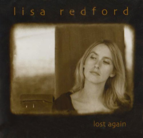 Lost Again album cover